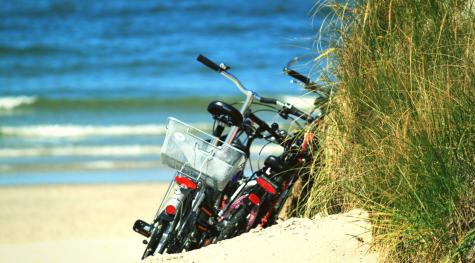 8 ciclovias em Portugal
