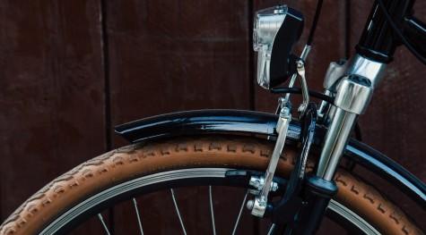 Como limpar a tua bicicleta e eliminar as manchas difíceis