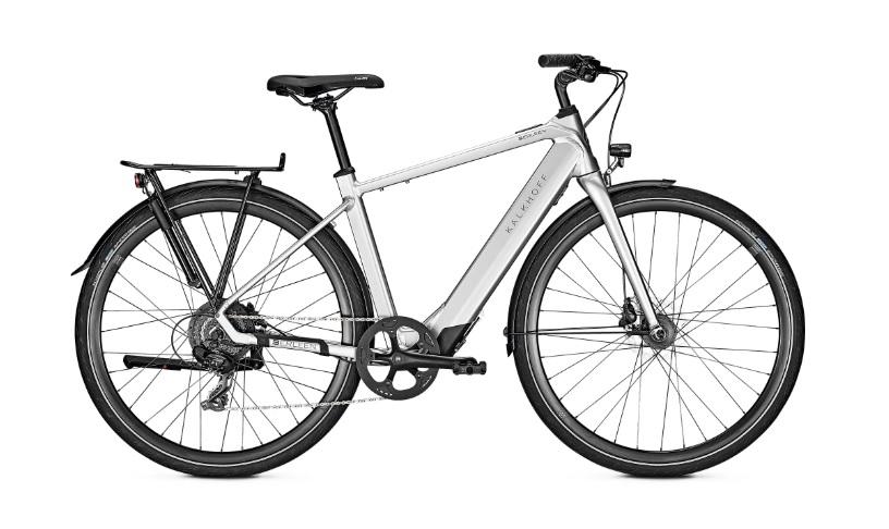 Bicicleta Elétrica Kalkhoff Berleen 5.G Move Go By Bike