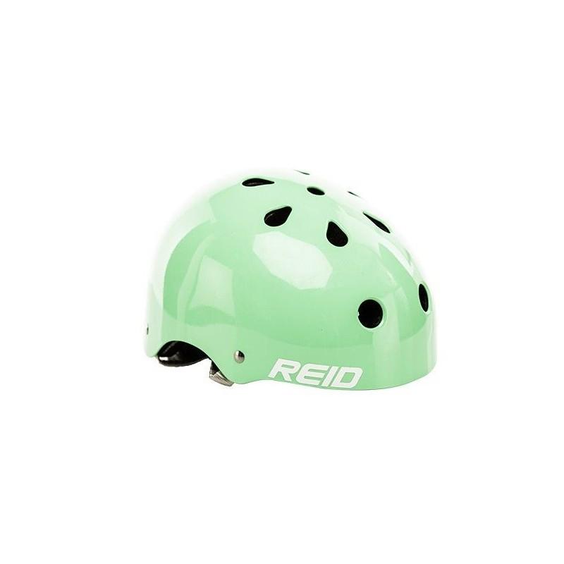 capacete  bicicleta reid go by bike