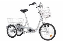 Bicicleta Triciclo Órbita Sines Go By Bike