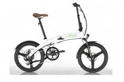Bicicleta Elétrica Nooke Smart Go By Bike