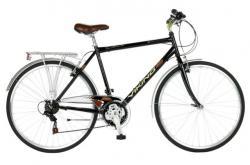 Bicicleta híbrida trekking Viking ambleside go by bike