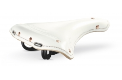 SELLE MONTE GRAPPA 1995 OXFORD CLUB WHITE BRANCO GO BY BIKE