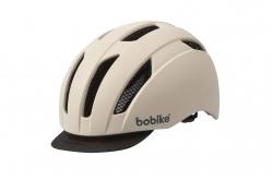Bobike City Cream Go by Bike