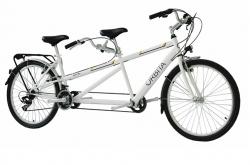 Bicicleta Órbita Tandem Sintra Lifestyle Go by Bike