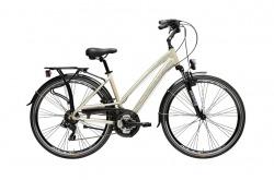 bicicleta_senhora_cidade_híbrida_touring_sity_gold_go_by_bike