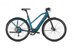 Bicicleta Elétrica Kalkhoff Berleen 5.G Edition Go By Bike