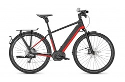 Bicicleta Elétrica Kalkhoff Endeavour 5.B Excite 45 Go By Bike