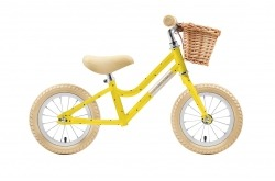 Bicicleta Equilibrio Creme Cycles Mia Mango Go By Bike