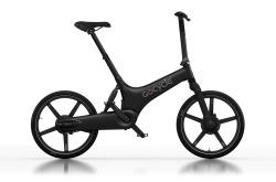 Bicicleta Elétrica Dobrável Cidade Go Cycle G3 Go By Bike