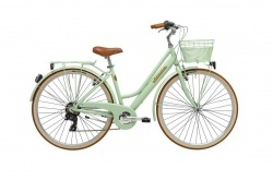 Bicicleta_Clássica_Urbana_Cidade_Adriatica_City_Retro_Lady_Green_Go_By_Bike
