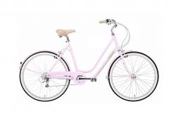 Creme Molly Uno Light Pink Go by Bike
