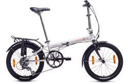 Dahon Speed D8 Go by Bike