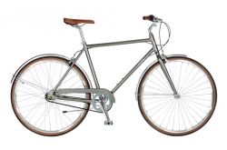 bicicleta urbana Foffa dandy premium go by bike