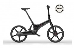 Bicicleta Elétrica Dobrável Cidade Go Cycle GX Go By Bike