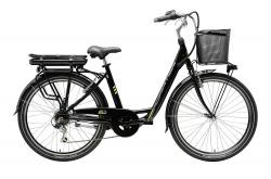 e-bike bicicleta electrica adriatica go by bike