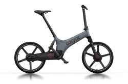 Bicicleta Elétrica Dobrável Cidade Go Cycle Go By Bike