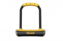 OnGuard U-Lock Brute Go By Bike