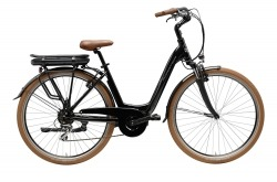 Bicicleta Elétrica Cidade Cicli Adriatica New Age Go By Bike