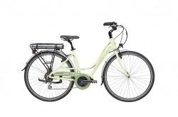Bicicleta Elétrica Cicli Adriatica Sity Max Drive Green Go By Bike