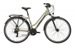 Bicicleta Urbana Cidade Trekking Lapierre 2.0 Go By Bike