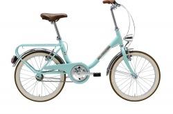 Bicicleta Cidade Funny Acquamarina Go By Bike