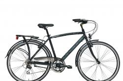Boxter Hp Man Black H50 go by bike