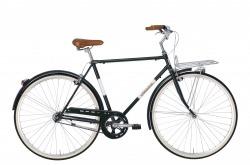 Bicicleta Cidade Clássica Adriática Holland Man 3V Nexus Go By Bike