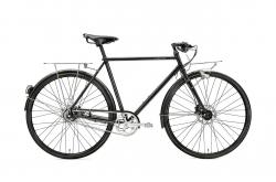 bicicleta creme ristretto man series go by bike
