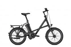Bicicleta Elétrica Kalkhoff Sahel Compact I8 Go By Bike