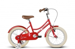 Le Grand Annie Red Go by Bike