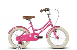 Le Grand Annie Pink Go by Bike
