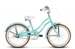 Le Grand Sanibel Kid Celadon Go by Bike