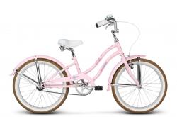 Le Grand Sanibel Kid Pink Go by Bike