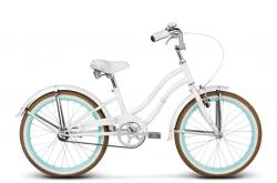 Le Grand Sanibel Kid White Go by Bike