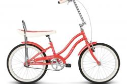 Le Grand Winnie Red Go by Bike
