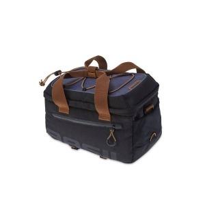 Basil Miles Topcase Luggage Bag Bagagem Go by Bike