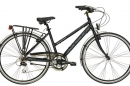 Bicicleta Adriatica hibrida HP Go By Bike