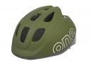 Bobike One XS Olive Green Go by Bike