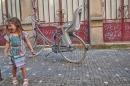 Polisport Groovy FF Black Go by Bike