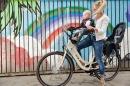Polisport Guppy Mini Beige Go by Bike
