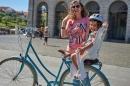 Polisport Groovy CFS Aqua Go by Bike