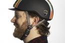capacete bicicleta adulto nutcase go by bike