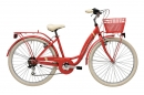 "Bicicleta Adriatica Panda Aragosta 26"" Go by Bike"