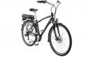 bicicleta eletrica adriatica e-bike E1 man