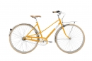 Creme Caferacer Lady Uno Mango Go by Bike
